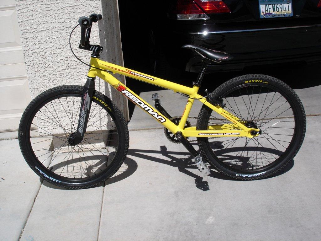 Redman Bmx Bikes ~ Verip for .
