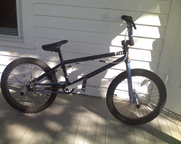 2010 Stolen Bike Co. Stereo