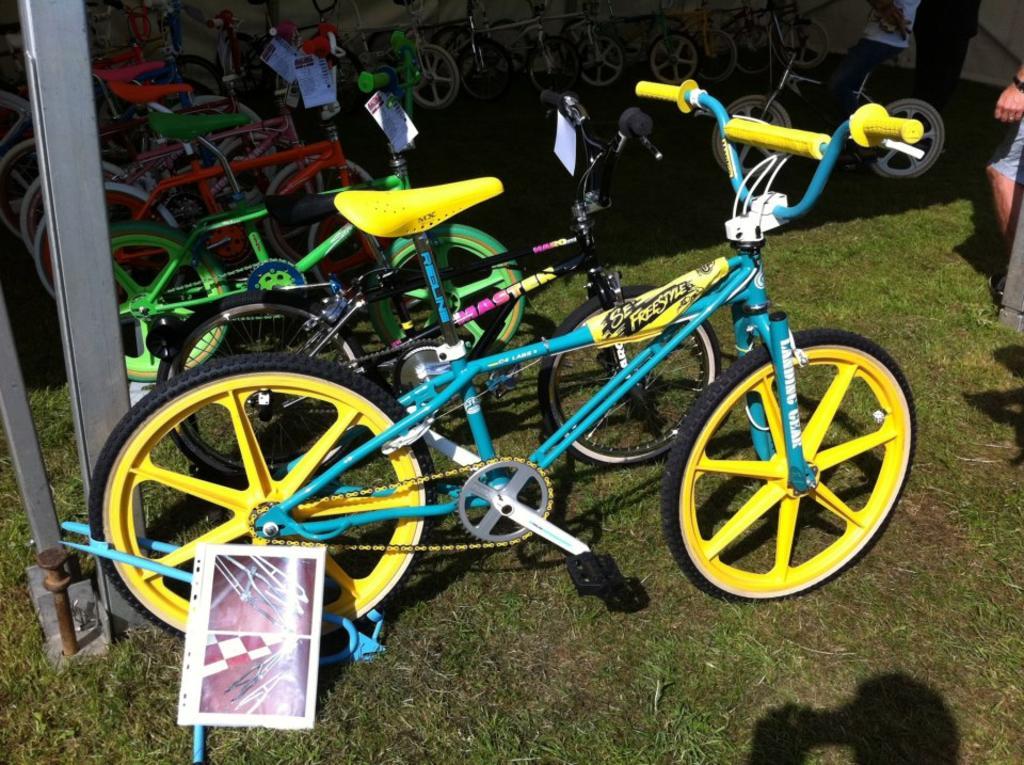 2008 Se Racing Quadangle Freestyle 24 Bmxmuseum Com