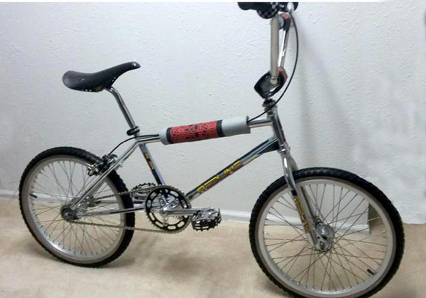 dating Redline bmx sykler