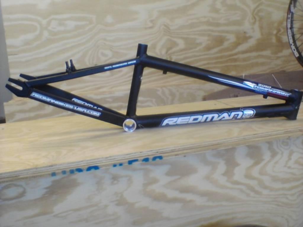 2011 Redman Tomahawk - BMXmuseum.com