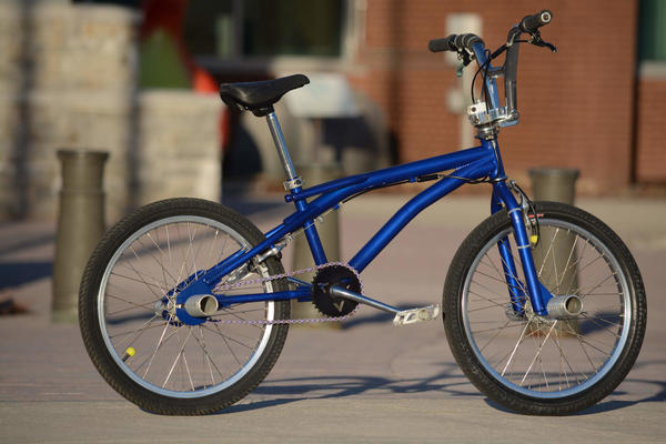 1997 Rigid Cycle