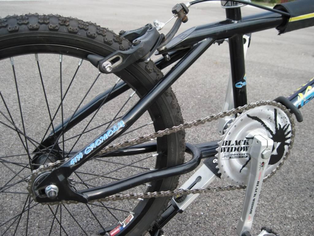 1991 SE Racing Assassin - BMXmuseum.com