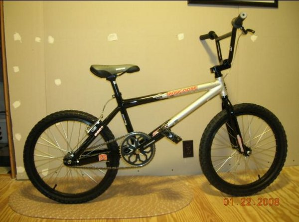 2006 Mongoose Supergoose Comp