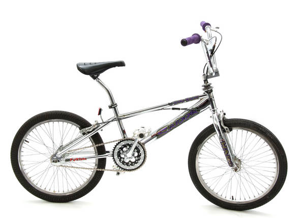 1995 Haro Shredder Deluxe