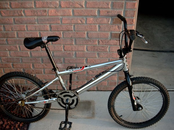 2001 Diamondback Joker