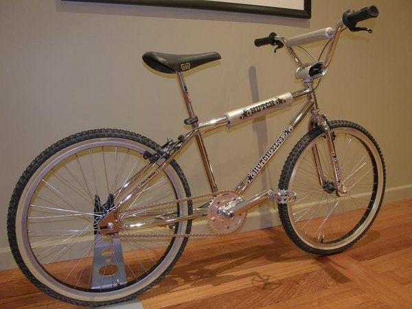 Hutch Bikes For Sale: 1982 Hutch XL-24
