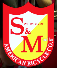 S&M is swingrover and moeller