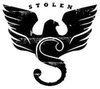 stolen bmx logo