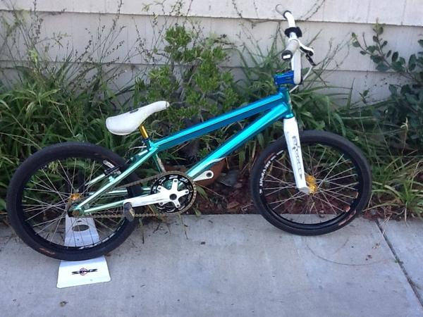 2010 Supercross Envy Expert XXL