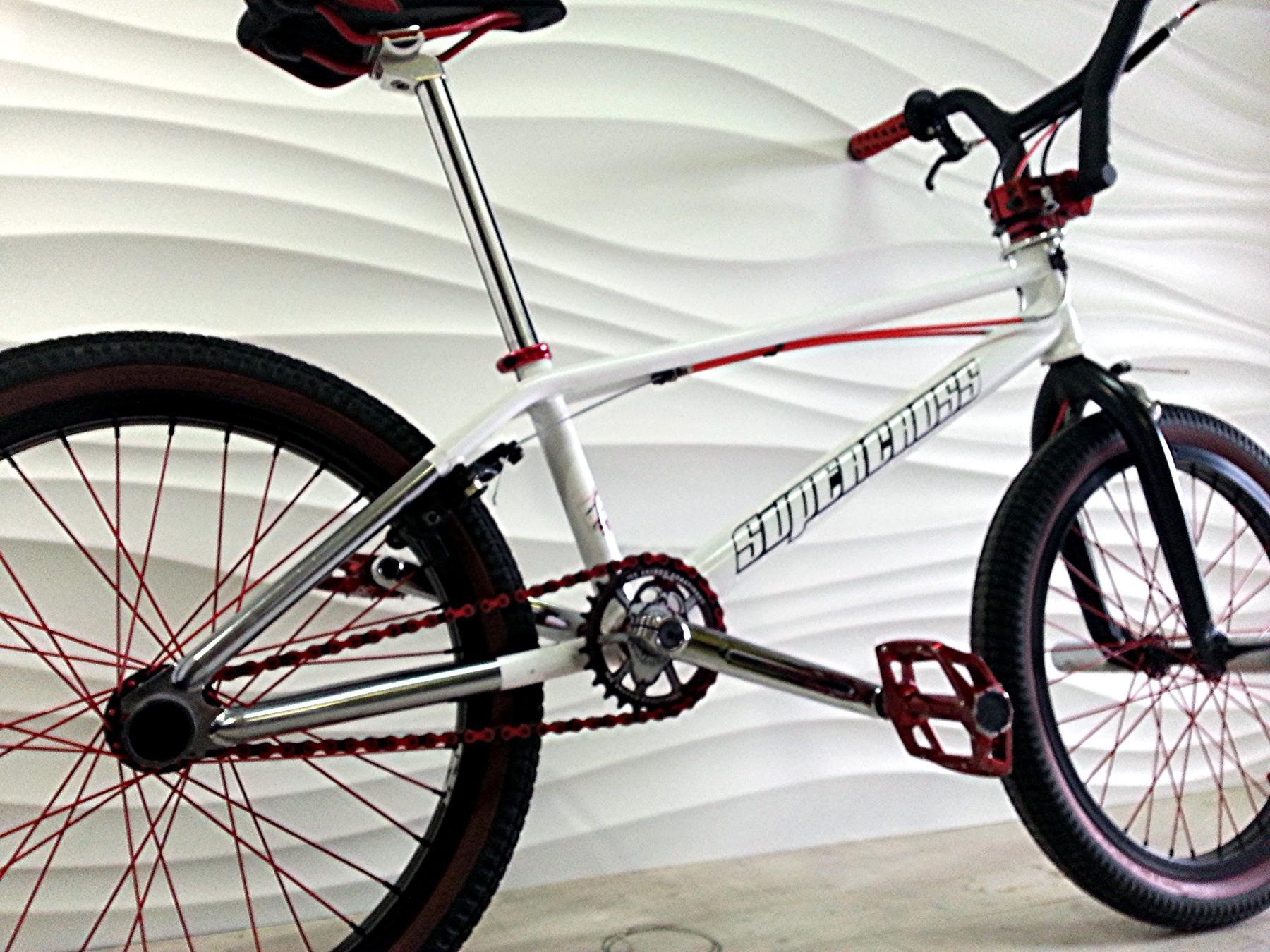 2012 Supercross Extension II - BMXmuseum.com
