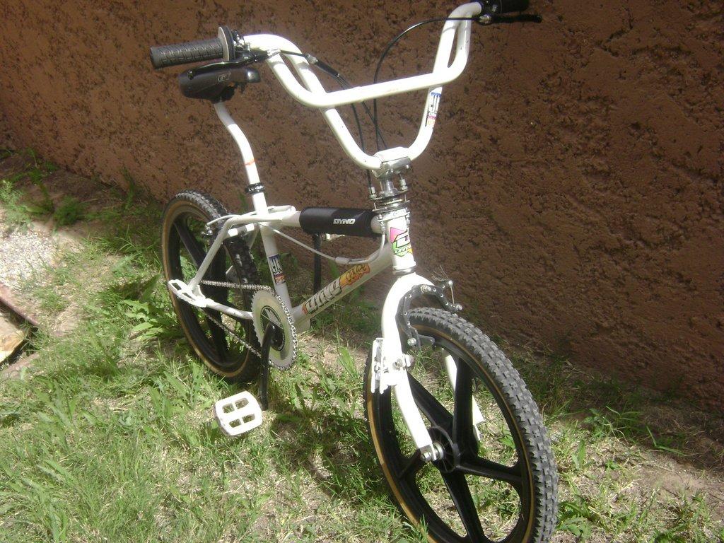 Dyno For Sale >> 1988 Dyno Compe - BMXmuseum.com