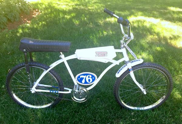 1976 Huffy Thunder Star 26