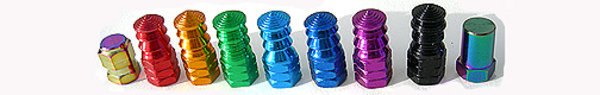 Image for Alloy Towergripper Valve caps $2.99 set of 2