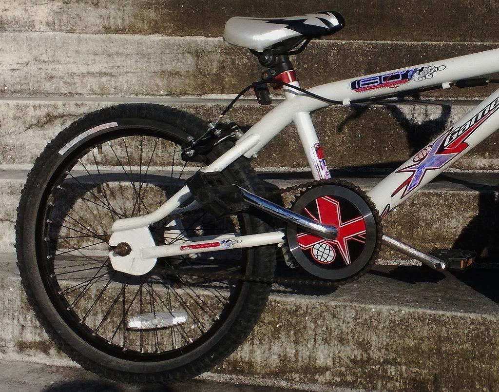 X Games Bmx Bikes 2000 X Games - BMXmuse...