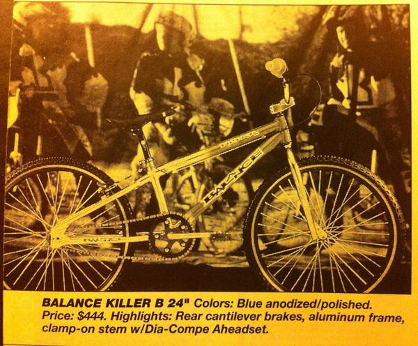 59670aae96d BMXmuseum.com Reference / 1996 Balance Killer B