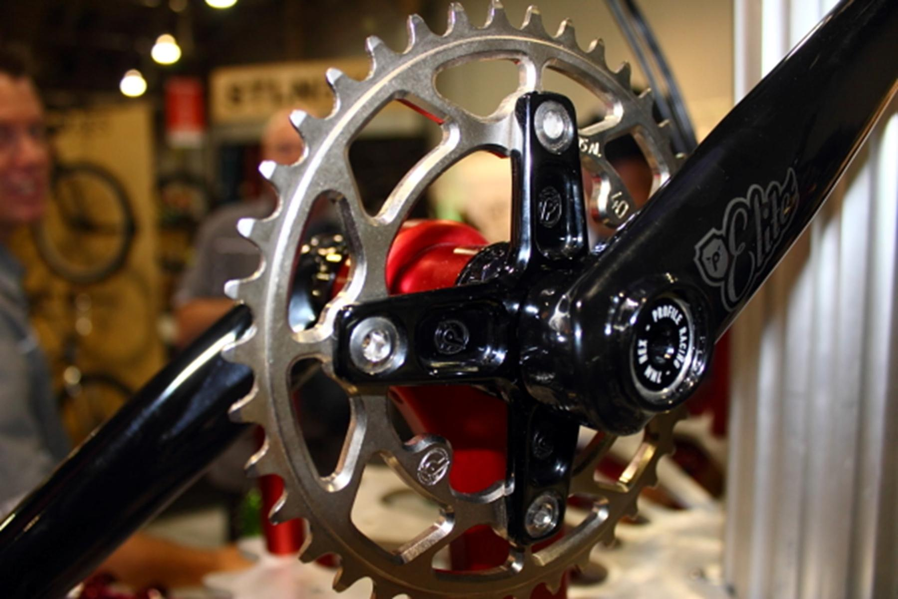 Profile Elite Bcd Chainring