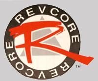 revcoe bmx logo